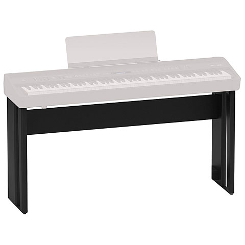 Pianoaccessoires Roland KSC-90-BK