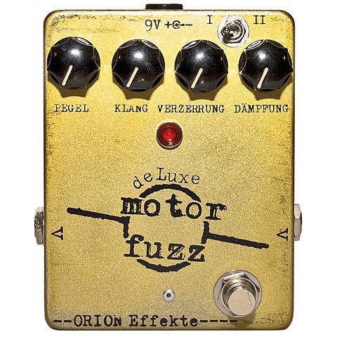 Orion FX De Luxe Motor Fuzz