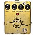 Guitar Effect Orion FX De Luxe Motor Fuzz