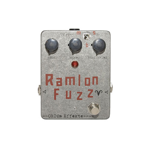Orion FX Ramlon Fuzz