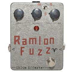Orion FX Ramlon Fuzz « Pedal guitarra eléctrica