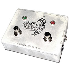 Orion FX Doppel Bypass « Littler helper