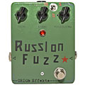 Orion FX Russlon Fuzz « Guitar Effect
