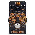 Effectpedaal Gitaar KMA Machines Fuzzly Bear