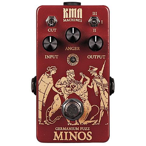 Effektgerät E-Gitarre KMA Machines Minos