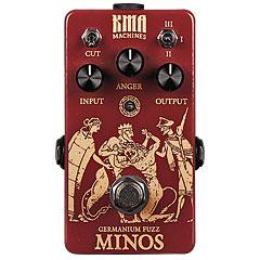 KMA Machines Minos « Effets pour guitare électrique