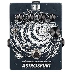 KMA Machines Astrospurt « Pedal guitarra eléctrica
