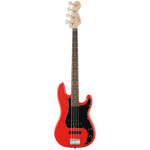 Squier Affinity Precision Bass PJ RW RCR