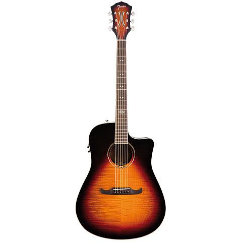 Fender T-Bucket 300CE 3TS