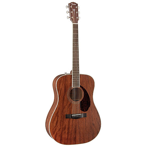 Fender PM-1 Standard All Mahogany