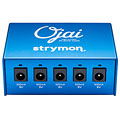 Strymon Ojai Power Supply « Netvoeding Gitaar/Bas