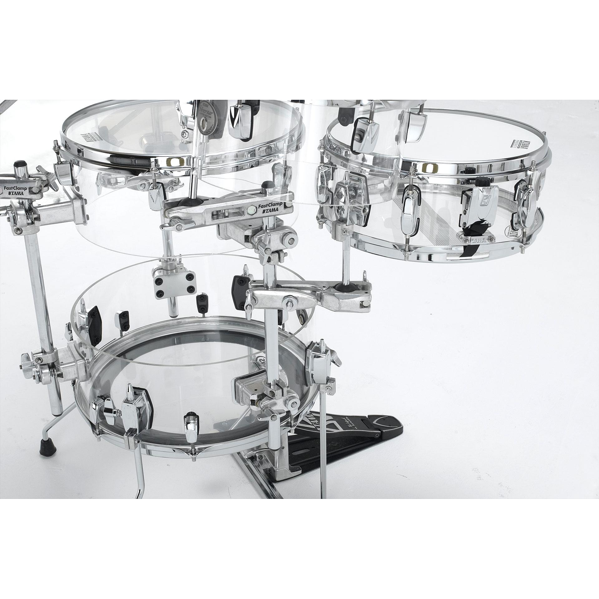 tama silverstar vi46cbcn ci cocktail jam drum kit. Black Bedroom Furniture Sets. Home Design Ideas