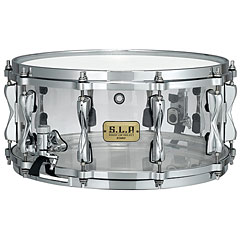 Tama S.L.P. 14 x 6,5  Mirage Acrylic Snare