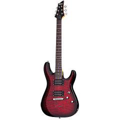 Schecter C-6 Plus « Electric Guitar