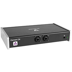 Apogee Element 24 « Ljudkort