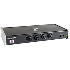 Apogee Element 46 « Ljudkort