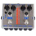 Pedal guitarra eléctrica Rodenberg GAS-728 NG