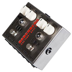Rodenberg GAS-728B+ NG « Bass Guitar Effect