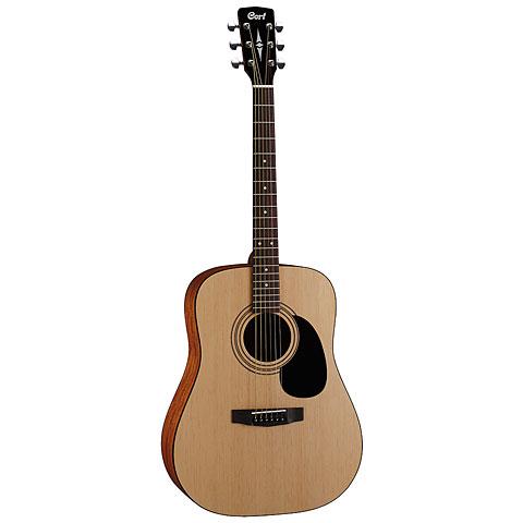 Guitarra acústica Cort AD810 OP