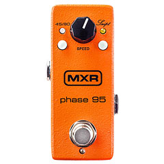 MXR M290 Mini Phase 95 « Guitar Effect