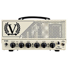 Victory V40 The Duchess « Tête ampli guitare