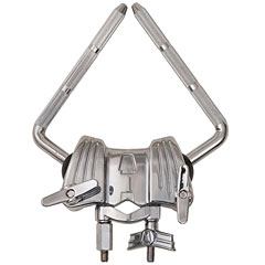 Ludwig Atlas LAP256STH Double Tom Accessory Clamp « Suspensions  tom