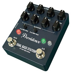 Providence DBS-1 Bass Station « Pedal bajo eléctrico
