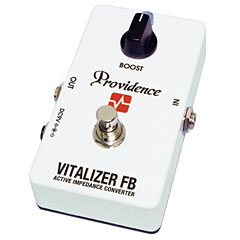 Providence VFB-1 Vitalizer FB « Guitar Effect