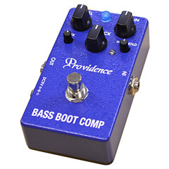 Providence BTC-1 Bass Boot Comp « Bass Guitar Effect