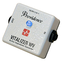 Providence VZW-1 Vitalizer WV « Pedal guitarra eléctrica