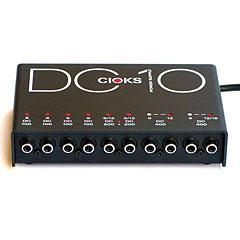 Cioks DC-10 « Netzteil Gitarre/Bass