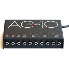 Cioks AC-10 « Netzteil Gitarre/Bass
