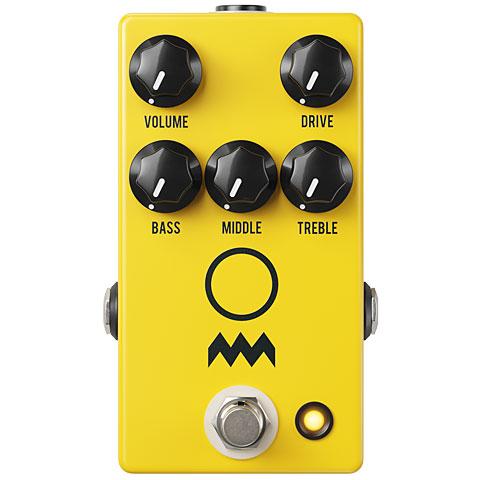 Effektgerät E-Gitarre JHS Pedals Charlie Brown V4