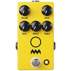 JHS Pedals Charlie Brown V4 « Guitar Effect