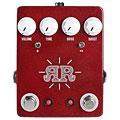 Pedal guitarra eléctrica JHS Ruby Red