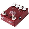 Effektgerät E-Gitarre JHS Ruby Red