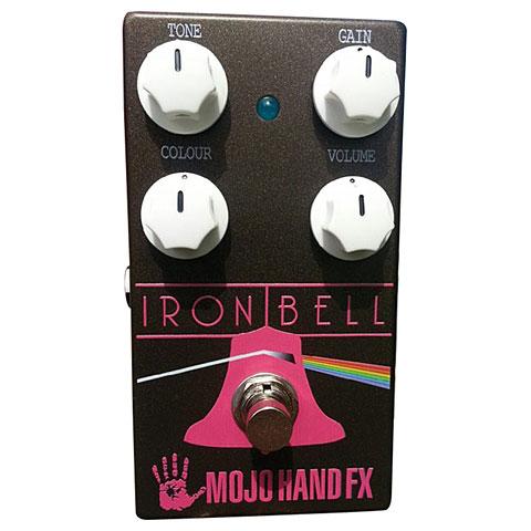 Mojo Hand FX Iron Bell