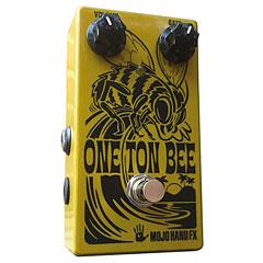 Mojo Hand FX One Ton Bee « Pedal guitarra eléctrica