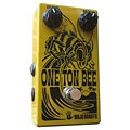 Guitar Effect Mojo Hand FX One Ton Bee