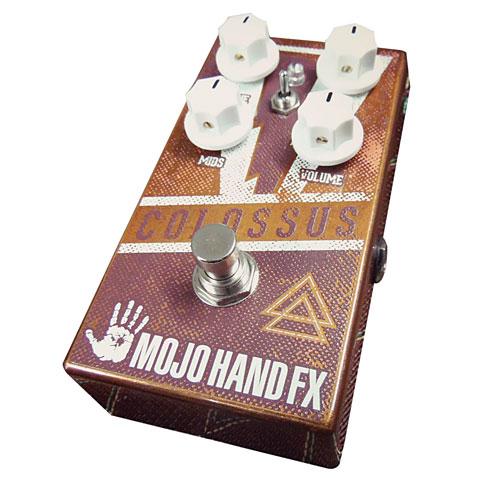 Mojo Hand FX Colossus