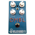 Effektgerät E-Gitarre Mojo Hand FX DMBL