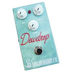 Mojo Hand FX Dewdrop Reverb « Pedal guitarra eléctrica