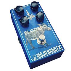 Mojo Hand FX El Guapo « Effets pour guitare électrique