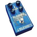 Effektgerät E-Gitarre Mojo Hand FX El Guapo