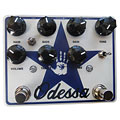 Guitar Effect Mojo Hand FX Odessa Dual Overdrive