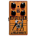 Effetto a pedale Mojo Hand FX Rounder