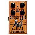 Pedal guitarra eléctrica Mojo Hand FX Rounder