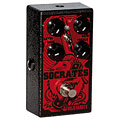 Guitar Effect Mojo Hand FX Socrates Classic Distortion