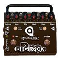 Effektgerät E-Gitarre Amptweaker BigRock Pro Distortion