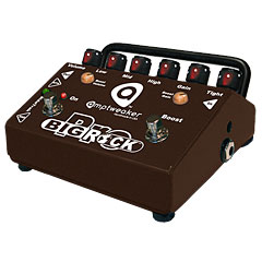 Amptweaker BigRock Pro Distortion « Effectpedaal Gitaar